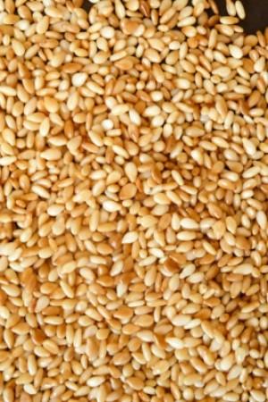 Sesame Seeds - Toasted