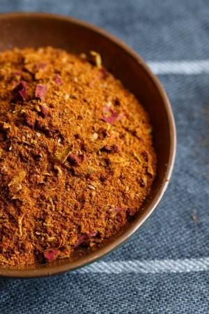 Tunisian Spice Blend