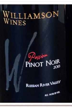 Passion Pinot Noir 2013 - 3L