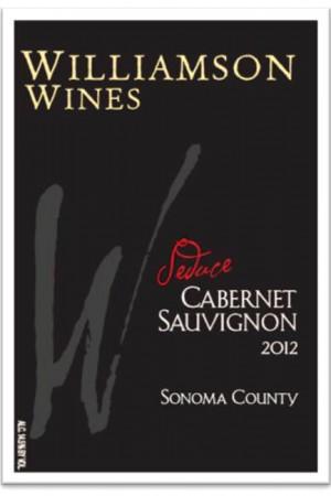 Seduce Cabernet Sauvignon 2012 - 9L  Salmanaza
