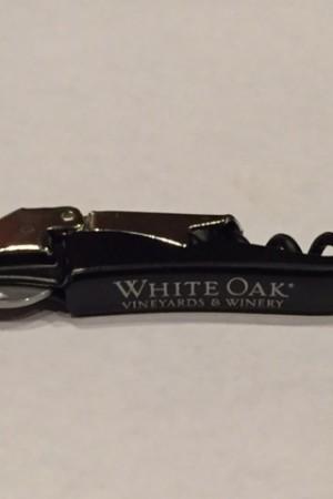 Corkscrew Wine Key, black or green - LG