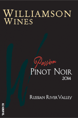 Passion Pinot Noir 2014