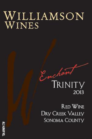 Enchant Trinity 2013