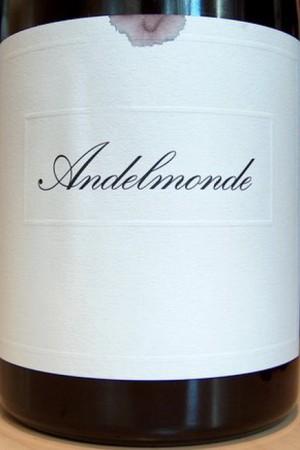 Andelmonde - Dan Standish