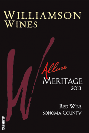 Allure Meritage 2013