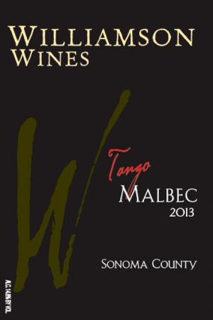 Tango Malbec 2013
