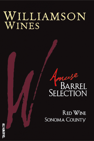 Amuse Barrel Selection 2013