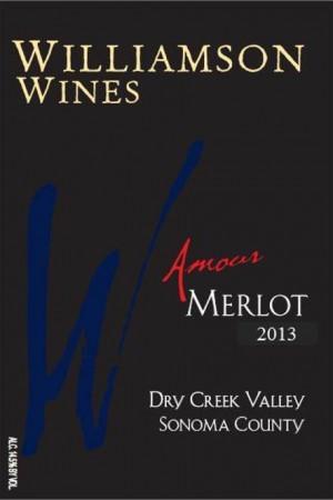 Amour Merlot 2011