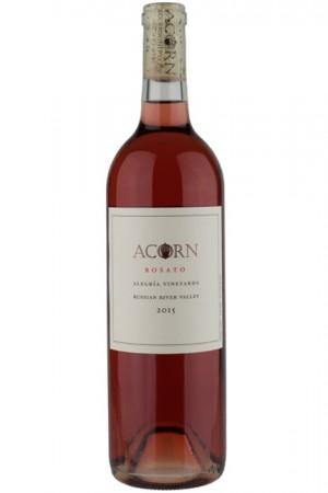 2015 Rosato Alegría Vineyards