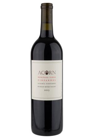 2013 Heritage Vines™ Zinfandel Alegría Vineyards