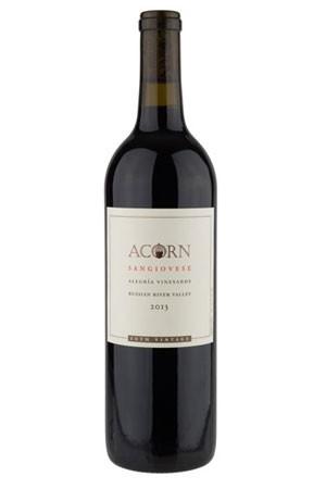 2013 Sangiovese Alegría Vineyards