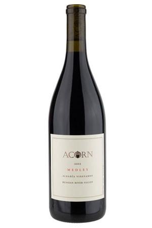 2012 Medley®  Alegría Vineyards