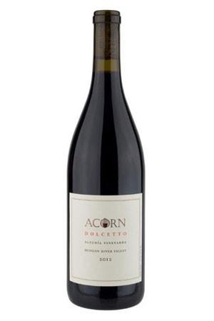 2012 Dolcetto Alegría Vineyards