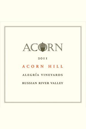 2011 Acorn Hill®  Alegría Vineyards