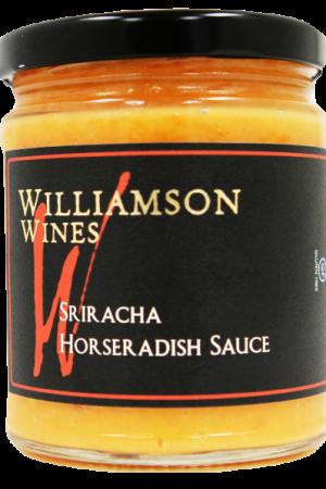 Sriracha Horseradish Sauce