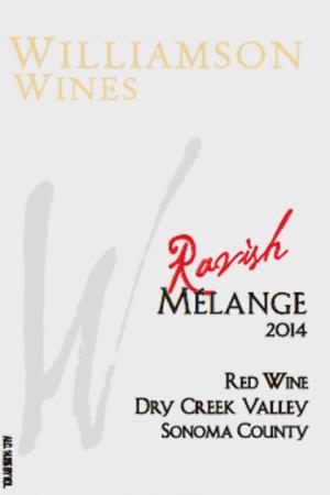 Ravish Melange 2014