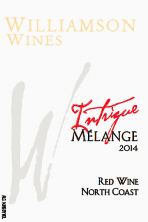 Intrigue Melange 2014