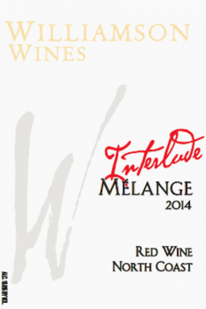 Interlude Melange 2014