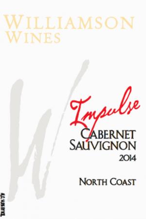 Impulse Cabernet Sauvignon 2014