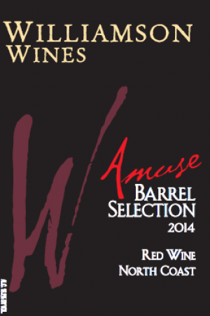 Amuse Barrel Selection 2014