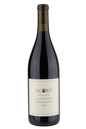 2013 Medley® Alegría Vineyards