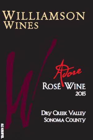 Adore Rose 2015
