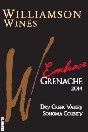 Embrace Grenache 2014