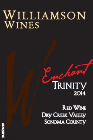 Enchant Trinity 2014
