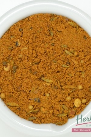 Curry Mix with whole Seeds & Spices