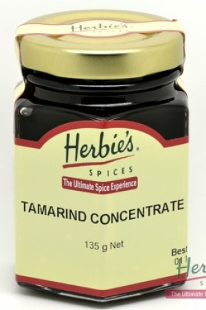 Tamarind Liquid Concentrate Jar
