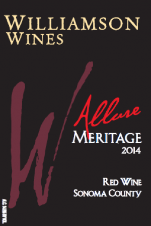 Allure Meritage 2014