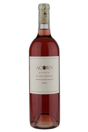2016 Rosato Alegría Vineyards