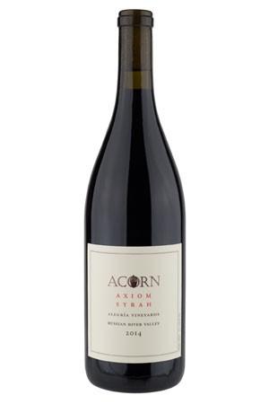 2014 Axiom® Syrah Alegría Vineyards