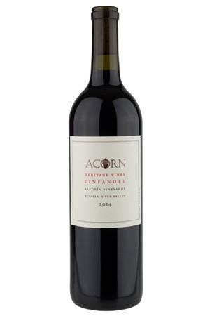 2014 Zinfandel Heritage Vines™ Alegría Vineyards