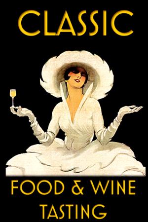 Classic Wine Tasting