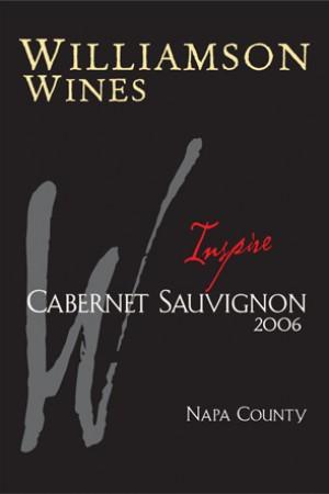 Inspire Cabernet Sauvignon 2006