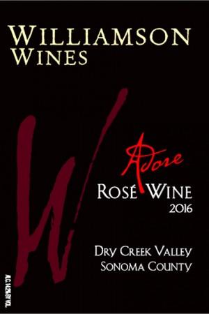 Adore Rose 2016