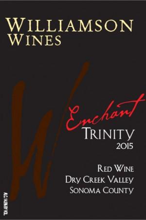 Enchant Trinity 2015