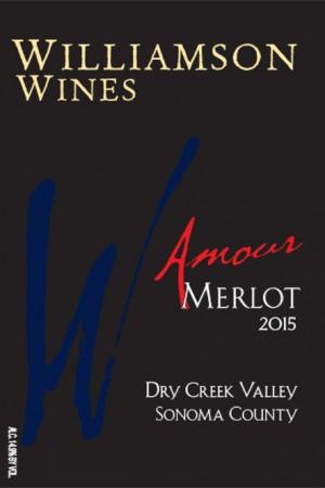 Amour Merlot 2015