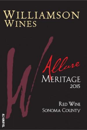 Allure Meritage 2015