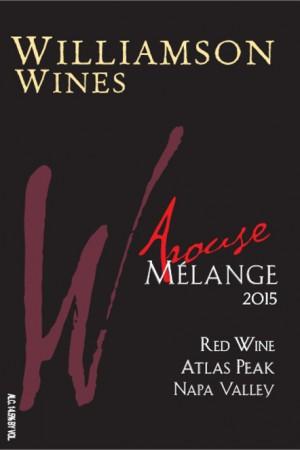 Arouse Melange 2015
