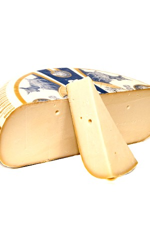 Beemster's Goat Gouda