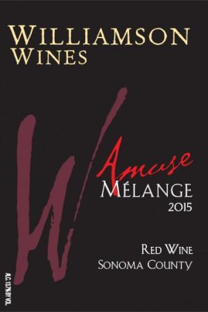 Amuse Melange 2015