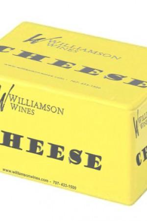 Cheese Vault