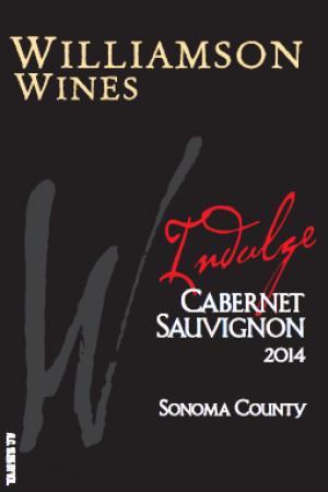 Indulge Cabernet Sauvignon 2014