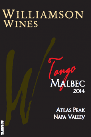 Tango Malbec 2014