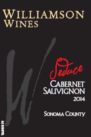 Seduce Cabernet Sauvignon 2014