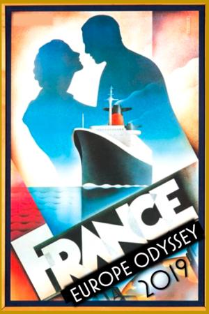 Europe Odyssey 2019