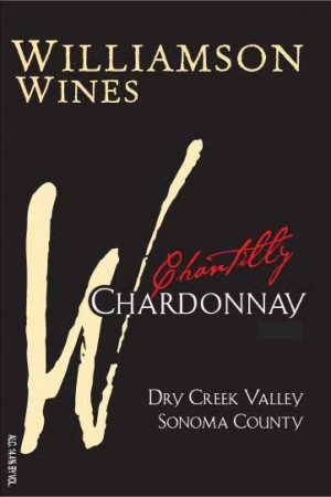 Chantilly Chardonnay 2017