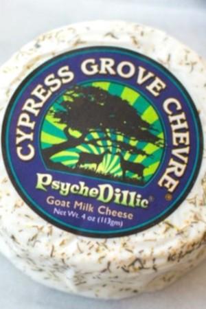 Cypress Grove - PsycheDillic